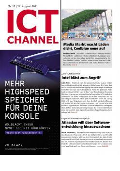 ICT CHANNEL 17/2021 Digital