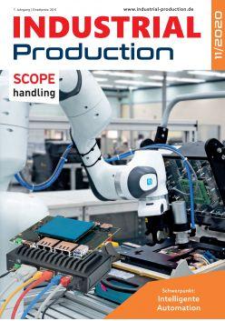 INDUSTRIAL Production 11/2020 Digital