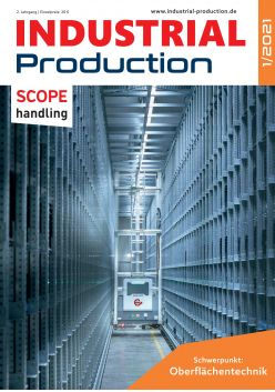 INDUSTRIAL Production 01/2021 Digital