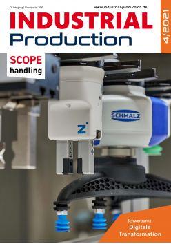 INDUSTRIAL Production 04/2021 Digital