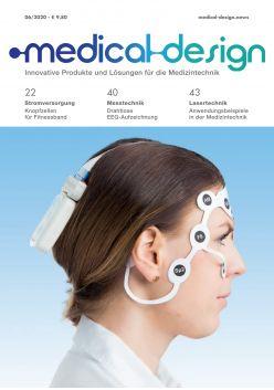 medical design 06/2020 Digital