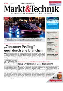 Markt&Technik 03/2020 Digital