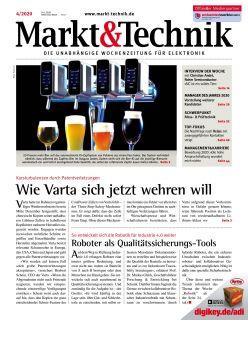 Markt&Technik 04/2020 Digital