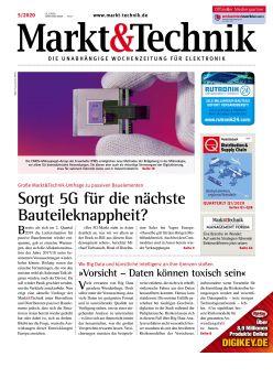 Markt&Technik 05/2020 Digital