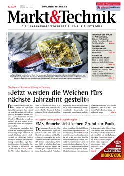 Markt&Technik 06/2020 Digital