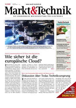 Markt&Technik 12/2020 Digital
