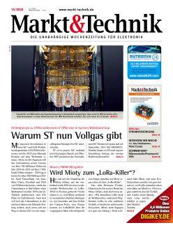 Markt&Technik 13/2020 Digital