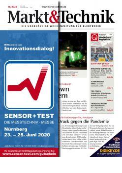 Markt&Technik 16/2020 Digital