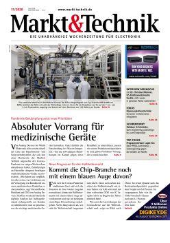 Markt&Technik 17/2020 Digital