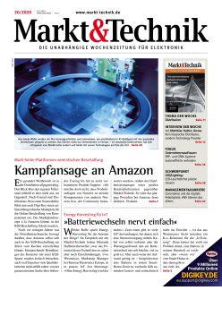 Markt&Technik 20/2020 Digital
