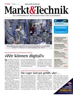 Markt&Technik 21/2020 Digital