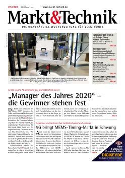 Markt&Technik 26/2020 Digital