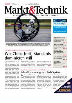 Markt&Technik 27/2020 Digital
