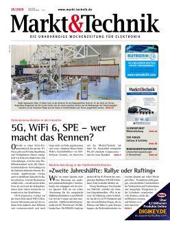 Markt&Technik 35/2020 Digital
