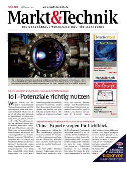 Markt&Technik 36/2020 Digital
