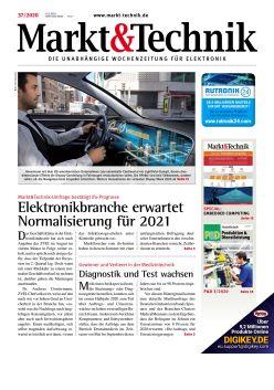 Markt&Technik 37/2020 Digital