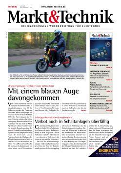 Markt&Technik 40/2020 Digital
