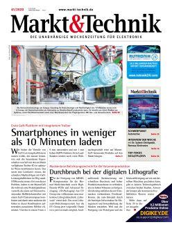 Markt&Technik 41/2020 Digital