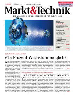 Markt&Technik 01-03/2021 Digital