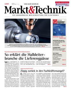 Markt&Technik 04/2021 Digital