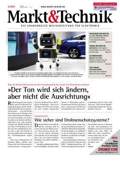 Markt&Technik 05/2021 Digital