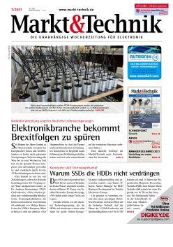 Markt&Technik 07/2021 Digital