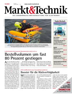 Markt&Technik 11/2021 Digital