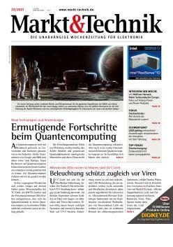 Markt&Technik 23/2021 Digital