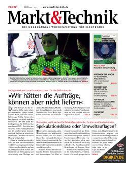 Markt&Technik 24/2021 Digital
