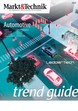 Markt&Technik Trend-Guide Automotive 2020 Digital