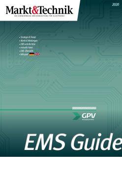 Markt&Technik Trend-Guide EMS-Guide 2020 Digital