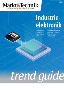 Markt&Technik Trend-Guide SPS-Guide 2020 Digital