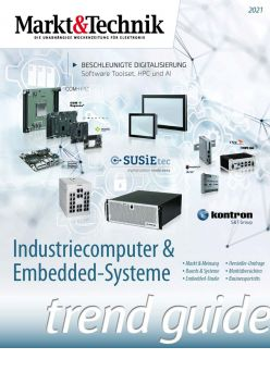 Markt&Technik Trend-Guide Industriecomputer & Embedded Systeme 2021 Digital
