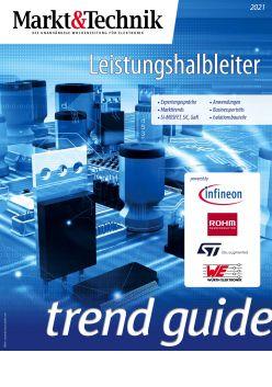 Markt&Technik Rutroniker 2021 Digital