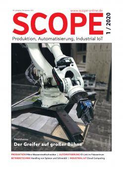 SCOPE 01/2020 Digital