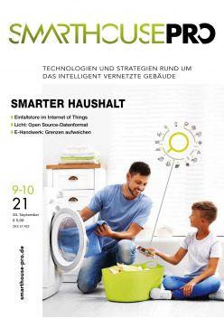 Smarthouse Pro 09-10/2021 Digital