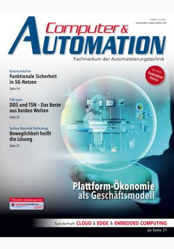 Computer&AUTOMATION