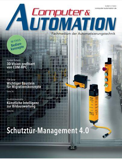 Computer&AUTOMATION 05/2021 Digital