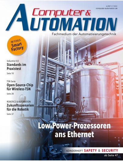 Computer&AUTOMATION 06/2021 Digital