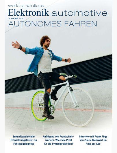 Elektronik automotive 06/2020 Print