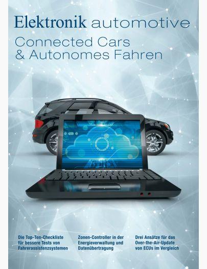 Elektronik automotive 05/2021 Digital