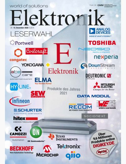 Elektronik 26/2020 Digital