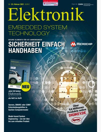 Elektronik 04/2021 Digital