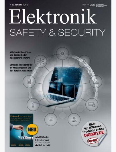 Elektronik 06/2021 Digital