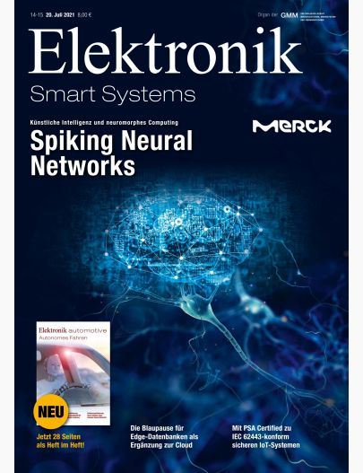 Elektronik 14-15/2021 Digital
