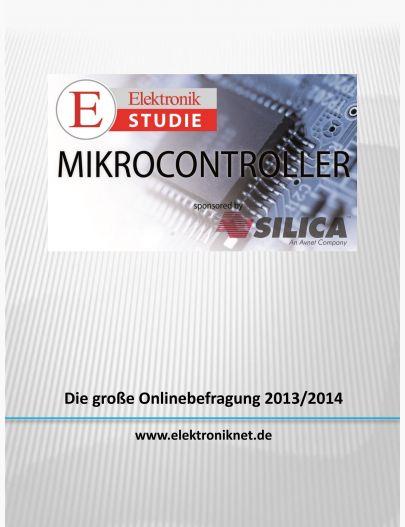 Elektronik Studie Mikrocontroller 2013/2014 Digital