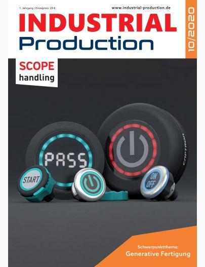 INDUSTRIAL Production 10/2020 Digital