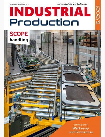 INDUSTRIAL Production 06/2021 Digital