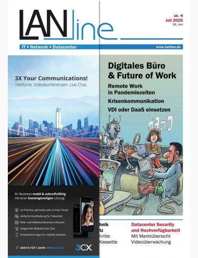 LANline 07/2020 Digital
