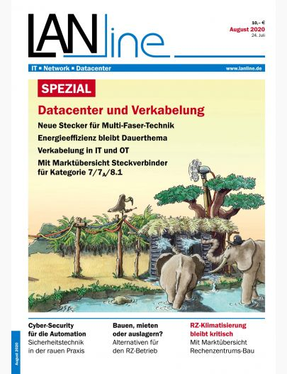 LANline 08/2020 Digital